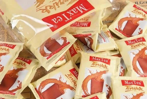 (特價) Max Tea 印尼拉茶 25g*30包/袋 南洋風味 美詩泡泡奶茶家庭號