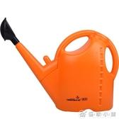 大號種菜9升大容量加厚灑水壺園藝工具灑水澆水壺澆花噴壺澆水  優家小鋪