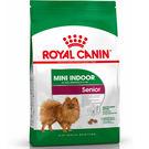 【寵物王國】法國皇家-PRIA+8小型室內熟齡犬飼料1.5kg