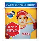 卡歡喜 健康肝油球-原味(300粒/罐)【躍獅】