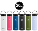 【線上體育】HYDRO FLASK 保冷/熱兩用鋼瓶 寬口真空保溫鋼瓶 20oz/ 591ml