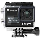 SJCAM高清SJ6防水運動攝像機潛水下照相機4K迷你摩托車頭盔航拍DV