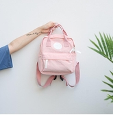 兒童背包 韓版小學生書包男輕便可愛兒童雙肩包女旅游潮男童女童包包小背包 夢藝家