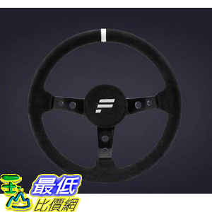 [9美國直購] 遊戲方向盤 FANATEC CLUBSPORT STEERING WHEEL OVAL XBOX ONE