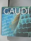 【書寶二手書T1/音樂_ABJ】Gaudi-Introduction to His Architecture_Cirlot