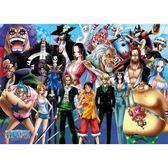 【拼圖總動員 PUZZLE STORY】2 年後 日系/Ensky/海賊王 One Piece/2000P