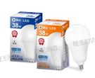 【燈王的店】保固兩年 舞光 LED 燈泡 E27燈頭 38W 無藍光危害 全電壓 LED-E2738