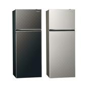 ☎來電☎↘↘Panasonic 國際牌【 NR-B489GV 】485公升雙門變頻冰箱