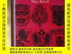 二手書博民逛書店The罕見age of absolutism medieval Europe middle ages 絕對主義時代
