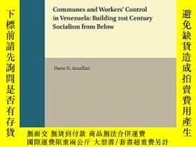 二手書博民逛書店Communes罕見And Workers Control I