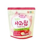 韓國 NATURAL CHOICE 自然首選 動物園幼兒蘋果脆片/果乾15g(7個月以上適用)