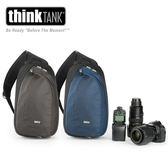 ◎相機專家◎ ThinkTank TurnStyle 20 V2.0 翻轉包 斜肩背 1機4鏡 10吋平板 TTP467 公司貨