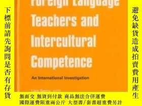 二手書博民逛書店Foreign罕見Language Teachers And I