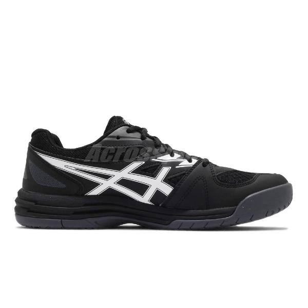 Asics 羽球鞋 Court Break 2 白 黑 黑白 男鞋 女鞋 運動鞋 基本款【ACS】 1073A013001