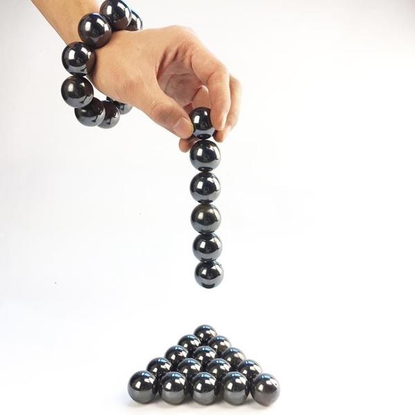 巴克球25mm星巴球磁力球圓形磁鐵珠吸鐵球