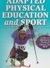 §二手書R2YB b《Adapted Physical Education&Sp