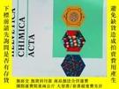 二手書博民逛書店HELVETICA罕見CHIMICA ACTA (Journal) VO96 NO5 2013 化學學術期刊Y