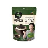 韓國 CJ Bibigo韓式醬油風味海苔酥(20g)【小三美日】