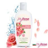 保加利亞My rose三合一玫瑰溫和卸妝水220ml