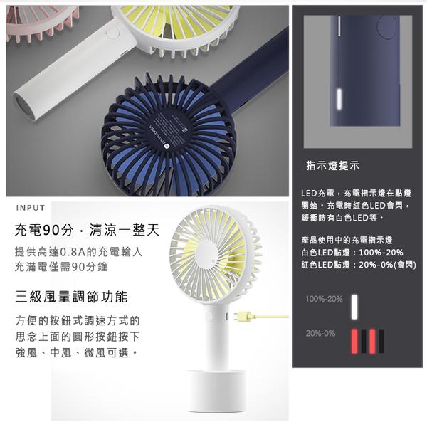💖24H 快速出貨/狂銷六萬台💖 IG爆款超熱銷 SOLOVE N9 手持風扇/兒童風扇/ 辦公室桌扇/戶外便攜風扇