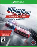 X1 Need for Speed Rivals Complete Edition 極速快感:生存競速 完全版(美版代購)