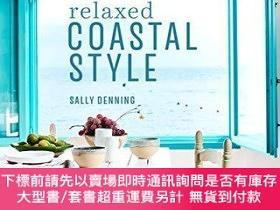二手書博民逛書店Relaxed罕見Coastal StyleY360448 Sally Denning Ryland, Pet