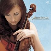 【停看聽音響唱片】【SACD】安娜斯塔西亞:電影琴深