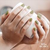 Miss BOBO水性可剝持色指彩 檸檬綠