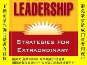 二手書博民逛書店Positive罕見LeadershipY364682 Kim S Cameron Berrett-koehl