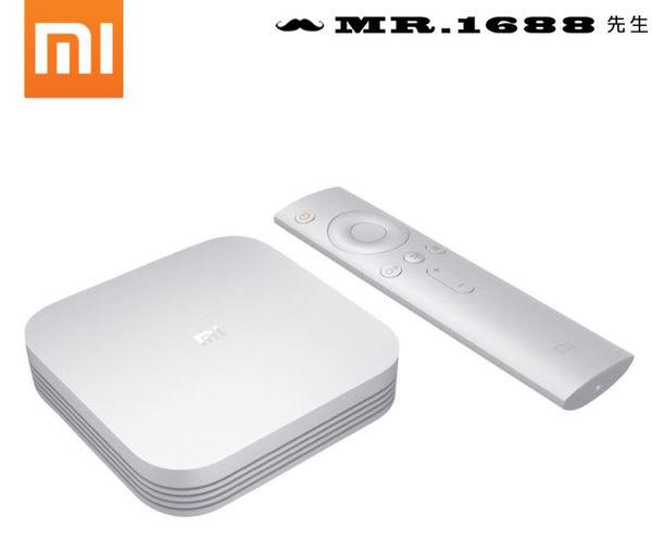 小米盒子3 增強版超清網絡電視機頂盒4K 正品【Mr.1688先生】