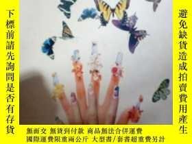 二手書博民逛書店罕見美甲技藝Y22983 李安編著 文化藝術出版社 ISBN:9