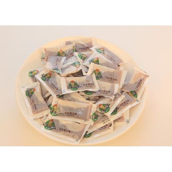 蒜蓉醬油膏隨手包(50小包/袋)