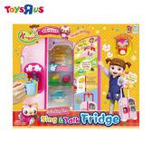 玩具反斗城 小荳娃娃快樂冰箱組