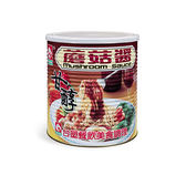 台塑2號蘑菇醬750g【愛買】
