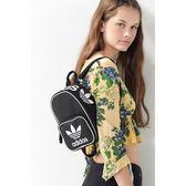 ISNEAKERS ADIDAS Originals Mini Backpack 黑色 迷你後背包 CK5078