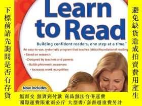 二手書博民逛書店Hooked罕見on Phonics Learn to Read