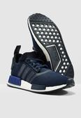 Adidas Originals NMD R1 J 深藍 東京藍 EE6675