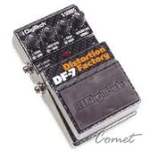 【全方位破音】【Digitech DF7】 【Ibanez EH Big BOSS】【Distortion Factory】