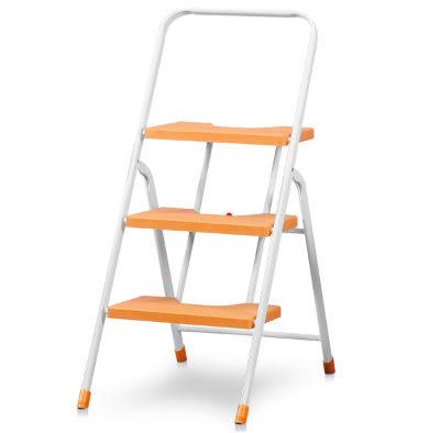 《真心良品》好吉利便利可收折三階梯椅
