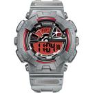 Transformers 變形金剛 聯名限量玩色潮流腕錶(密卡登)LM-TF002.MT43G.411.3GM
