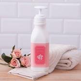 La Déesse紅玫瑰保濕沐浴乳500ml-生活工場
