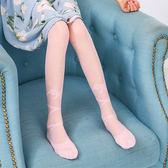 兒童絲襪夏防勾絲連褲襪打底襪女童公主襪