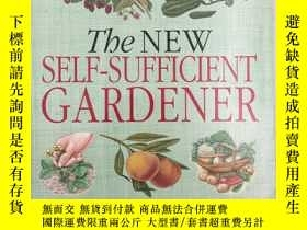 二手書博民逛書店The罕見New Self-Sufficient Gardene