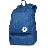 Converse Poly Chuck Plus [12040C495] 男女 後背包 書包 休閒 輕量 減壓 藍