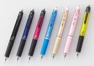 URE3-500 0.5 三色摩樂鋼珠筆...