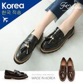 紳士.流蘇馬汀紳士鞋-FM時尚美鞋-韓國精選.spring