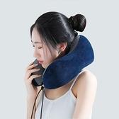 車枕頭網紅款記憶棉U型枕頸椎枕飛機旅行u形枕午睡靠枕靠墊學生用