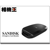 SanDisk Extreme Pro CFexpress 讀卡機