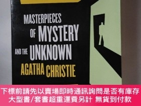 二手書博民逛書店MASTERPIECES罕見OF MYSTERY AND THE UNKNOWNY180489 AGATHA