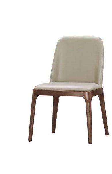 {{8號店鋪 森寶藝品傢俱}} a-01 品味生活 餐椅系列 1020-4 柯利弗餐椅(皮)